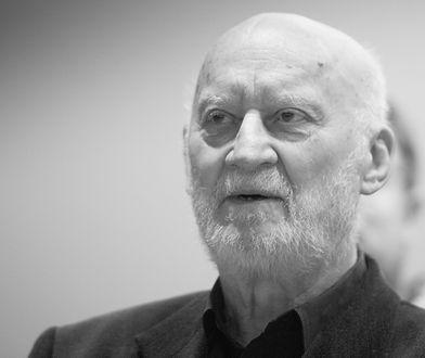 Grzegorz Królikiewicz był reżyserem i profesorem nauk fimowych
