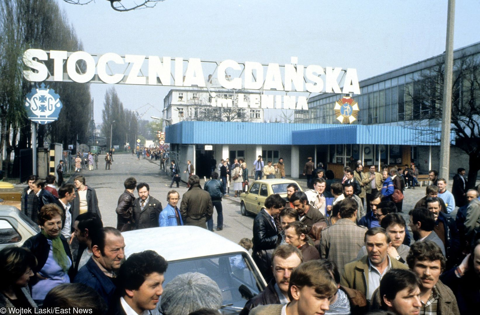 Były stoczniowiec: Wałęsa był na SB 37 razy. Ale nie donosił