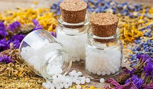 Leki homeopatyczne w USA muszą mieć oznaczenie, że... nie działają