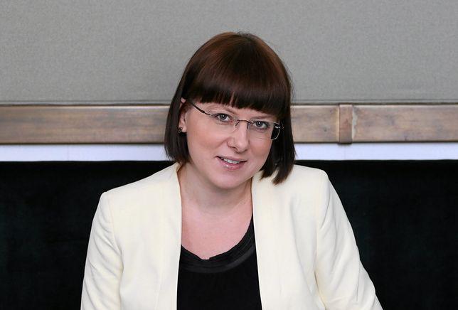 Kaja Godek, działaczka pro-life