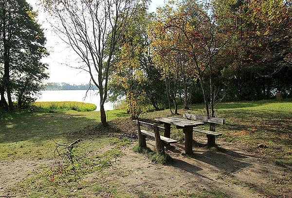 Sąd: Jan Bolewski jest właścicielem gruntu nad jeziorem w Olsztynie