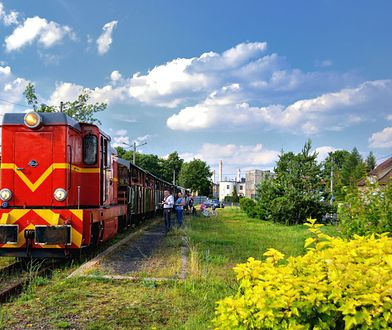 Śląskie. Majówka z koleją wąskotorową. Wyjątkowa atrakcja wraca 2 maja