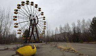 """Czarnobyl może trafić na listę światowego dziedzictwa UNESCO. """"Jedyna taka atrakcja"""""""