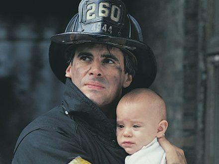 Dlaczego pragniemy strażaków?