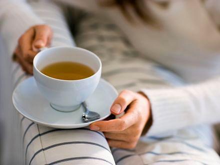 Zielona herbata może pomóc w odchudzaniu