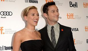 Joseph Gordon-Levitt: Scarlett Johansson ma to coś