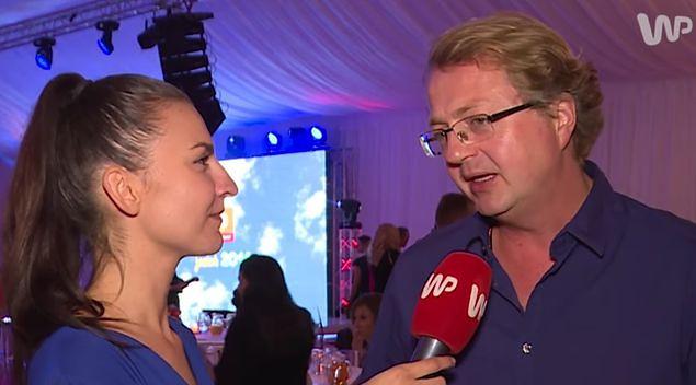 """Przemysław Borkowski: """"Przejście kabaretów z Dwójki do Polsatu to dobra zmiana"""""""