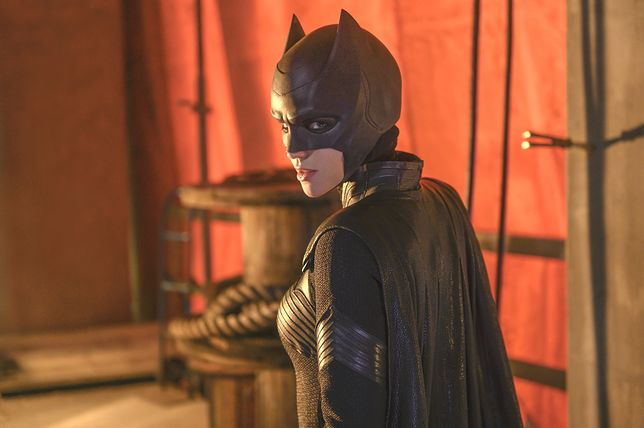"""Wypadek na planie """"Batwoman"""". 30-latka jest sparaliżowana"""