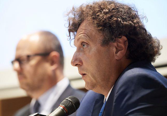 TVP wzywa do bojkotu informacyjnego Jacka Karnowskiego i żąda przeprosin