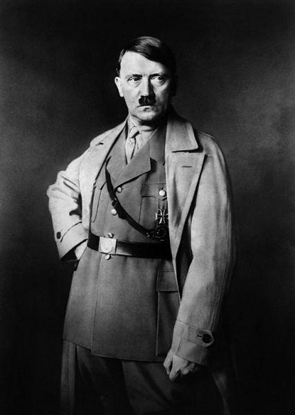 Adolf Hitler i kobiety