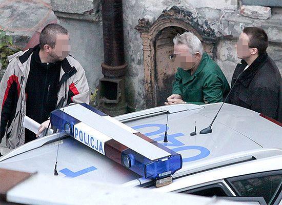 Sensacyjne ustalenia: Ryszard C. nie był u Niesiołowskiego