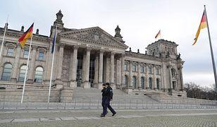 Niemcy. Nazistowskie prawo nadal formalnie obowiązuje Żydów