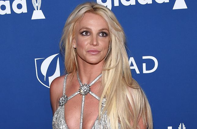 Britney Spears chce odsunąć ojca od swojego majątku