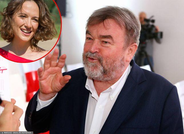 Edward Miszczak i Anna Cieślak