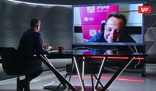 """Strzyczkowski o zmianach w Trójce:""""Odeszli niemalże wszyscy"""""""