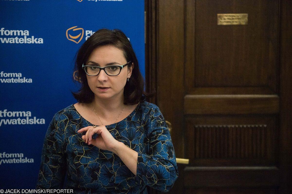 Kamila Gasiuk-Pihowicz kontra Małgorzata Wassermann. Są przeprosiny
