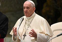 Dymisja biskupa. Papież Franciszek bezwzględny