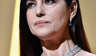 Cannes 2017: Monica Bellucci starzeje się z klasą