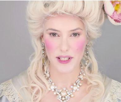 Kamienie milowe w historii makijażu wg Lisy Eldridge