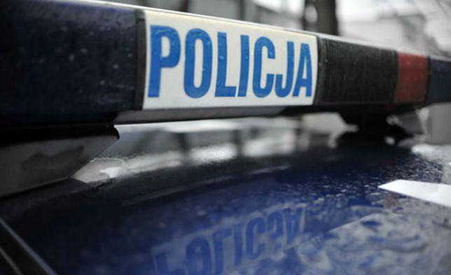 Napad na bank we Wrocławiu. Trwają wzmożone poszukiwania sprawcy