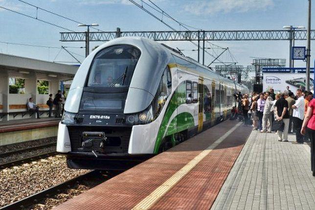 Koleje Mazowieckie likwidują pociągi do Modlina!