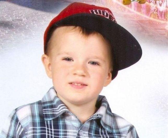 Uprowadzenie 3-letniego Fabianka: prokuratura wystawiła list gończy za ojcem