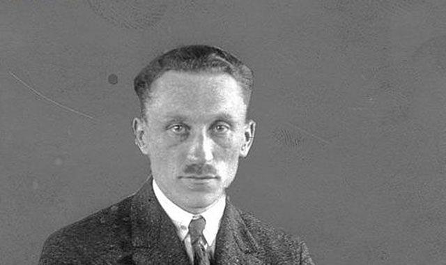 Tadeusz Tański. Historia genialnego konstruktora pierwszego polskiego pojazdu pancernego