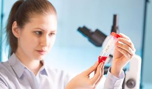 Testy krwi mogą wcześnie wykrywać raka jajnika