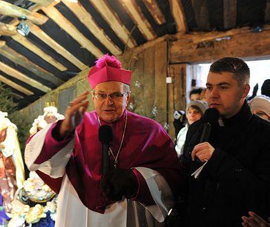 Bruncz: Bal biskupa na ofiarach [OPINIA]