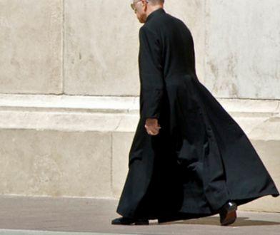 Diecezja doceniła uczciwość proboszcza