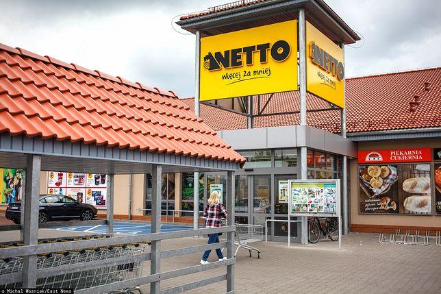Netto chce mieć w Polsce 400 sklepów