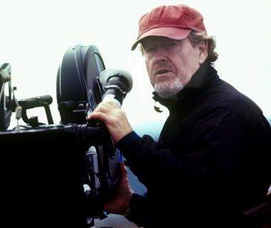 Ridley Scott stoczy bitwę o Anglię. Szykujcie się na filmowy odlot