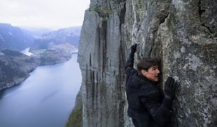 """Czy świat na pewno dowie się, że most wysadzony w """"Mission: Impossible 7"""" stoi w Polsce?"""