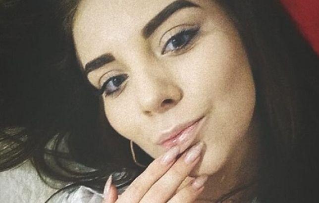 18-letnia Paulina Kiercul poszukiwana. Podlaska policja prosi o pomoc