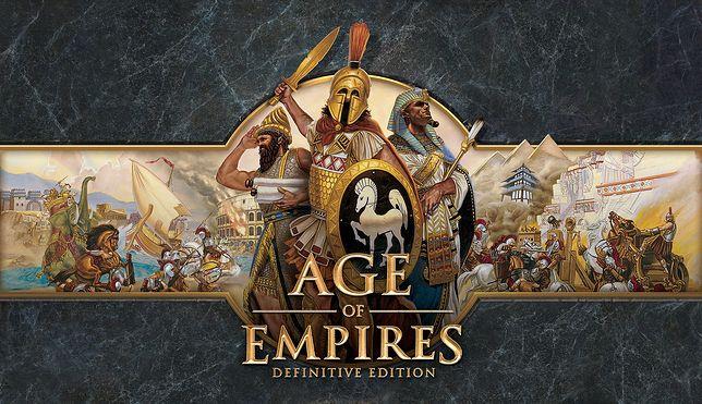 Age of Empires: Definitive Edition to odświeżony klasyk z 1997 roku