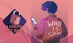 A Normal Lost Phone – całkowicie niezwykła gra na PC i mobilki