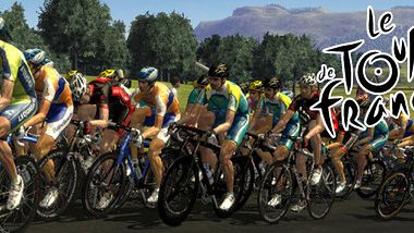 Tour de France 2009: The Official Game już na Xbox Live