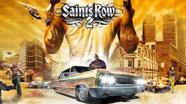 Recenzja: Saints Row 2
