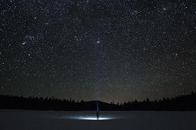Gwiazdozbiory. Które konstelacje możemy zaobserwować na polskim niebie?