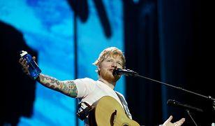 Ed Sheeran wydał trzeci singiel promujący nadchodzący album