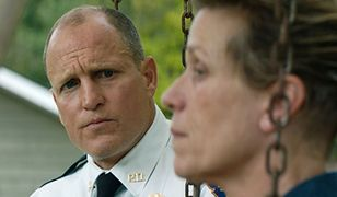 Woody Harrelson i Frances McDormand zagrali fenomenalne role