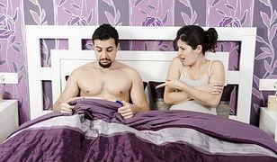 Co zabija chemię w małżeństwie?