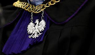 Sędziowie Sądu Okręgowego w Warszawie nie wyrazili poparcia dla swojej nowej prezes.