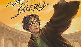 Harry Potter. i Insygnia Śmierci (#7)
