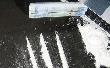 400 kg kokainy wartej dziesiątki milionów euro znaleziono na terenie supermarketów w Niemczech