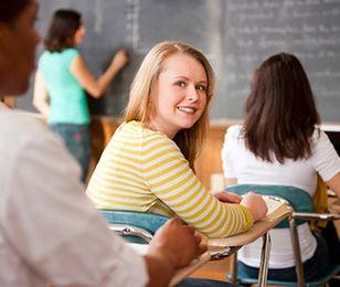 Szkoły zawodowe przyciągają coraz więcej uczniów