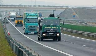Drogi ekspresowe w Polsce. Od października odcinki S3 i S6 będą płatne