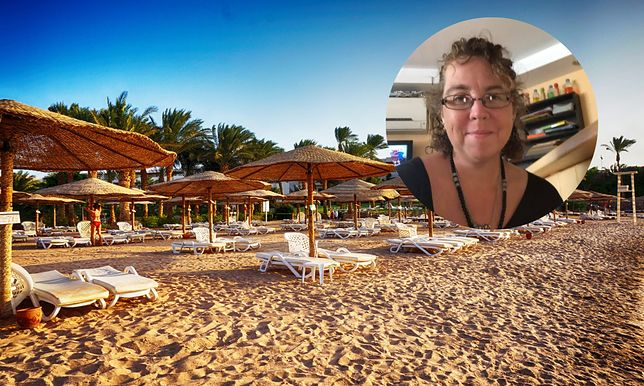 Joanna Girling zostawiła całe dotychczasowe życie dla Egipcjanina.