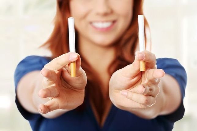 70 proc. palaczy pragnie rzucić palenie. Jak rozstać się z nałogiem?