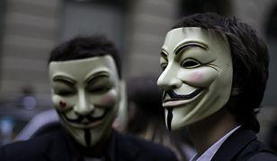 Anonimowi przed sądem - przyznają się do winy